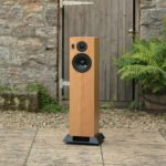 Graham Loudspeakers 1